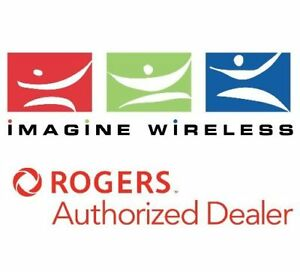 ROGERS 3GB FOR AN EXTRA $10 ON SHARE EVERYTHING PLAN!!!