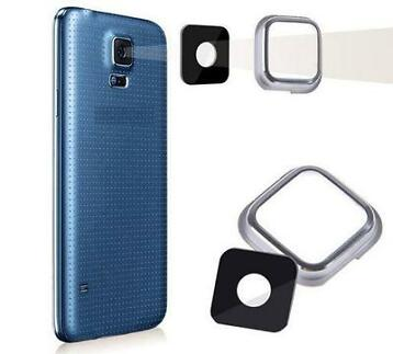 Samsung Galaxy S5 camera lens