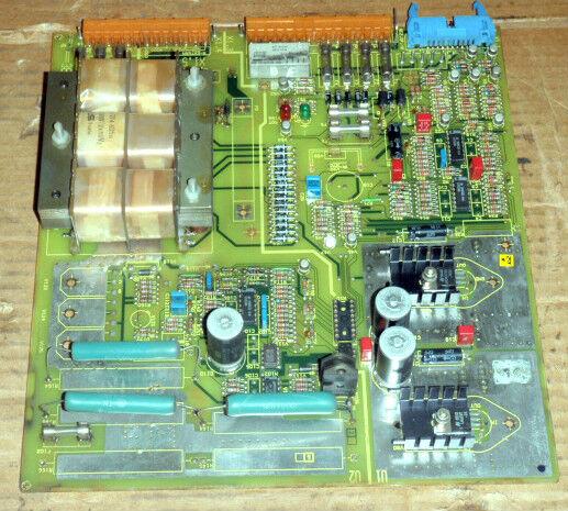 Siemens 6RB2000-0GA00 GE.447700.0035.04_ Circuit Board PCB _ 6RB20000NE00