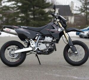 Looking for DRZ400 Supermoto