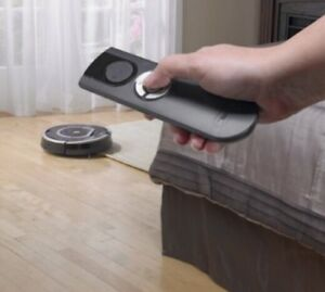 Works Amazing! Roomba 780