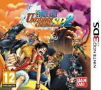 One Piece: Unlimited Cruise SP 2 (3DS) Morgen in huis!