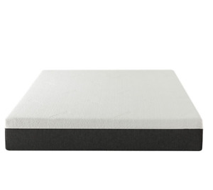 10 Inch Memory Foam Queen Mattress
