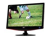 "LG 22"" Full HD TV/PC Monitor"