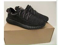 YEEZY 350 BOOST ADIDAS TRAINERS 10.5