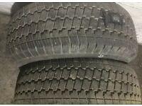 265 70 15 4x4 tyres