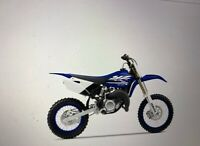 Yamaha YZ85 Motocross Dirt Bike LIKE NEW!!!