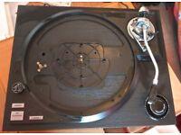 Turntable; Vintage Ariston Pro 1200