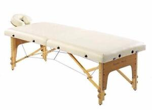 Table de massage deluxe 30""