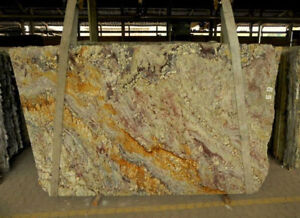 Granite Fantasy Brown @ QuebecKitchens.ca, Happy Customer West Island Greater Montréal image 9