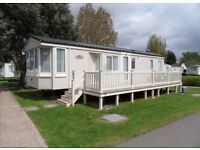 Butlins holiday mobile home for rent