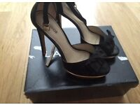 Peep Toe Shoes LANIDOR