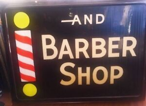 Barber Shop Supplies and Equipment