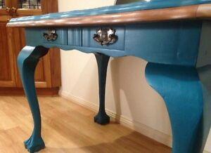 Vintage desk Werrington Penrith Area Preview