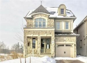 Great Location For A 5 Bdrm Detached Home In Vellore Village