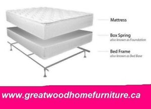 WAREHOUSE SALE !!!! METAL BED FRAME FOR $49 ONLY$49.00$49.00$49