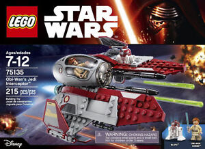 *Price to Sell* Multiple brand new unopen Star Wars LEGO $8~$20