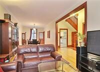 Beautiful, Bright & Spacious 4BED House, GARAGE, Villa Maria,NDG