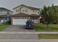 Nice Home For Rent With Double Car Garage - West Guelph