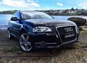 AUDI A3 - LIMITED EDITION - Trade /Swap Sydney City Inner Sydney Preview