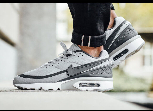 New Nike air max bw ultra wolf/grey size 8