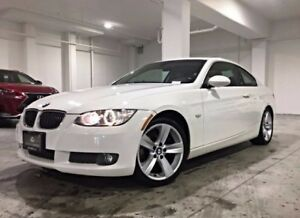 2008 BMW 3 Series 335xi,No Accidents,One Owner, Leather, Sunroof