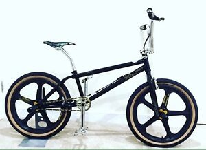 Colony prody old school throwback bmx Sylvania Waters Sutherland Area Preview