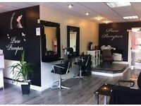 Experienced Level 3 qualified stylist required