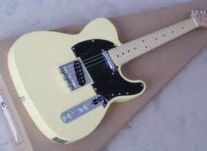Looking for an American Fender Telecaster