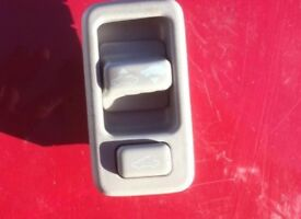 Honda Civic ep2 sunroof controls