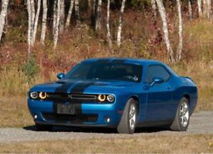 2015 Dodge Challenger SXT Plus low KM