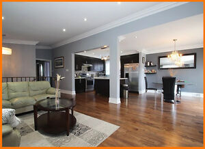 3 + Bdrm House For Rent / Lease - Toronto / North York Area
