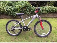 "Revolution Cairn 20"" wheel child's bike"
