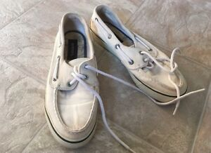 Ladies Sperry  boat shoes
