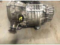 Audi A6 c7 a4 b8 a5 8T dsg automatic gearbox pcf multitronic auto