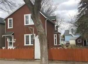 Great Character Home in a Central Location ~ by 3% Realty
