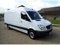 MAN and VAN (Removals/clearances)from£15ph