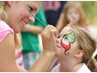 Face Painter wanted for Royal Parks Half Marathon