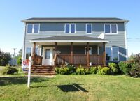 23 KEENAN DR. MONCTON EAST! 26x32 DETACHED GARAGE!