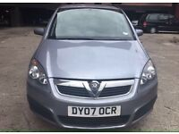 FAMILY 7SEATER MPV LOW MILEAGE & 4MONTHS MOT