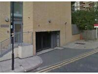 Secure Parking Space in Hackney, N1, London (SP43255)