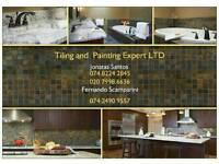 tiling & painting expert