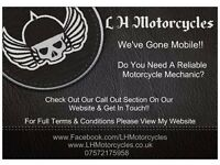 L H Motorcycles (Call Outs)