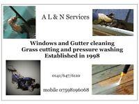 AL&N Services