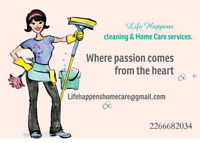 Cleaning & homecare