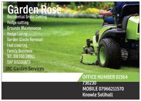 Garden Rose(Garden services)