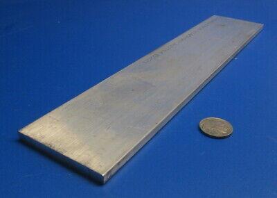 7075 T651 Aluminum Bar 14 .250 Thick X 2 12 Wide X 12 Length