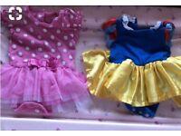 Baby Disney Dress up