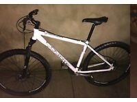 Coyote Freeway 29er Mountain bike