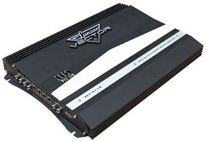 NEW LANZAR VCT4110 2000W 4-Channel High Power MOSFET Car Audio Amplifier Amp